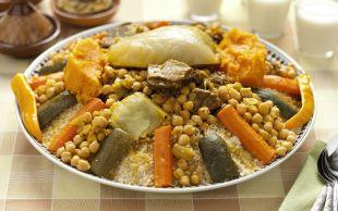 Fas Mutfağından Sevgilerle: Tajin