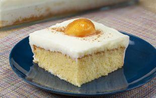 Göründüğü Gibi Değil: Yumurta Kek