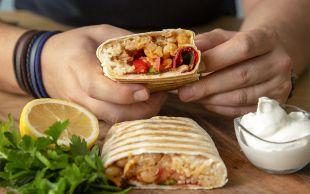 Ben Bunu Yerim: Türk İşi Burrito