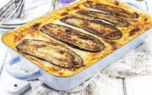 Lezzet Garantili: Beşamel Soslu Patlıcan
