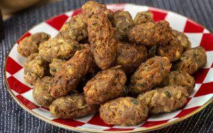 Patatesin Katkılarıyla: Kıbrıs Köftesi