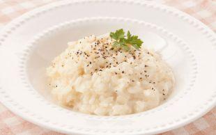 İtalya'nın En Sevilen Yemeklerinden: Risotto