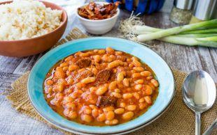 En Hızlı ve Kolay Pişirme Yöntemiyle: Düdüklüde Kuru Fasulye