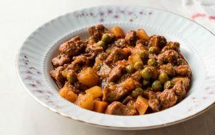 Lezzete Doyacaksınız: Patatesli Et Sote