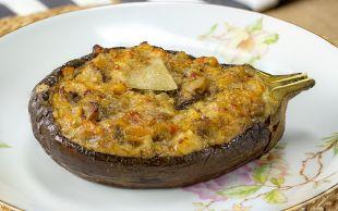 Pek Gösterişli: Patlıcan Pabucaki