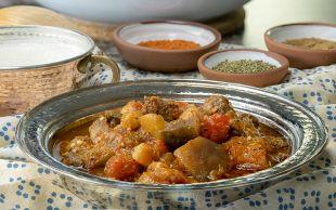 Gaziantep'in Patlıcan Ekşilisi: Doğrama (Dorgama)