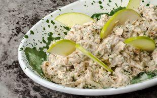 Yemeye Doyamazsın: Kerevizli Tomtom Salata