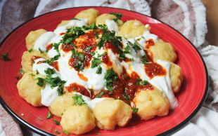 Lezzet Patlaması: Patates Boranisi