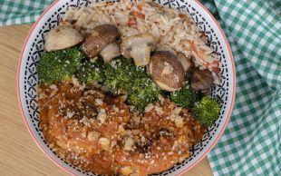 5 Lezzet Tek Tabak: Pirinçli Doyuran Köfte