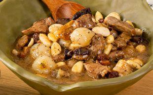 Osmanlı Mutfağının İhtişamı: Mutancana