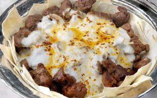 Ete Doyurur: Yörük Kebabı