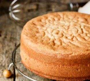 Sünger Pofuduk Kek Tarifi Nasıl Yapılır Yemekcom