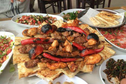 Adanada Kebap Nerede Yenir En Iyi Adana Kebapçıları Yemekcom