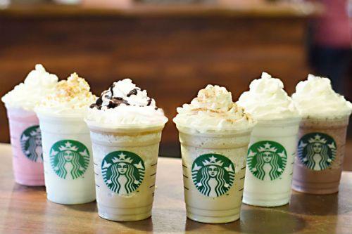 Starbucks'a Gittiğinizde Sizi Diğerlerinden On Adım Öne Atacak Eşsiz Modifiye Kahve Tarifleri - Yemek.com