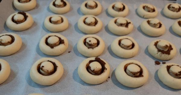 mantar-kurabiye-adim