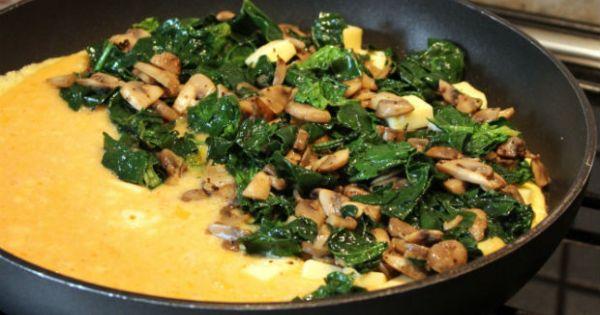 ispanak-omlet5