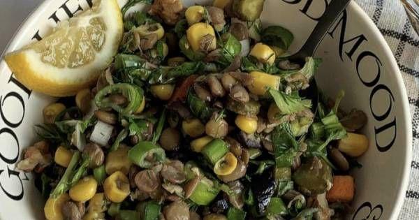 yesil-mercimek-salatasi-2-adim