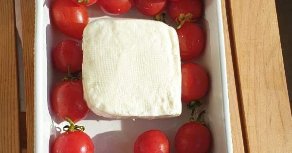 firinlanmis-domatesli-peynirli-makarna-adim-2
