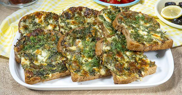 otlu-peynirli-yumurtali-ekmek