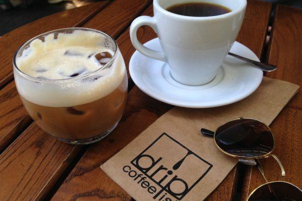 drip-coffeist