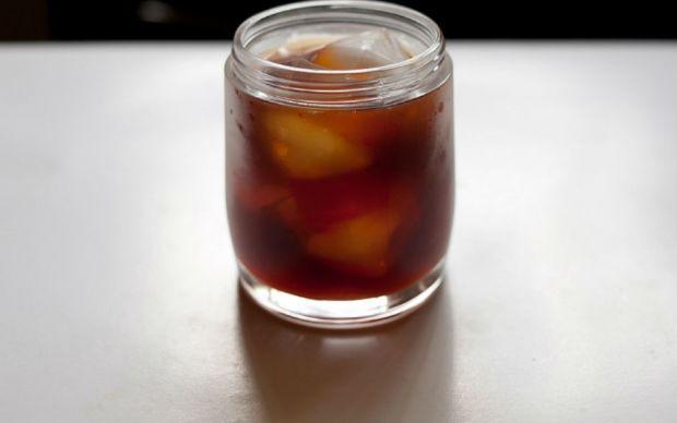 https://yemek.com/tarif/damitilmis-soguk-kahve-cold-brew/ | Cold Brew Tarifi