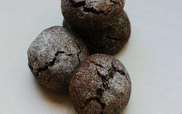 Bol Çikolatalı Kurabiye Tarifi