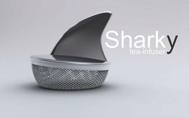http://www.designboom.com/project/sharky/ | designboom