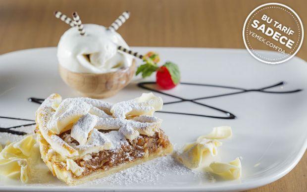 Apple Pie Tarifi