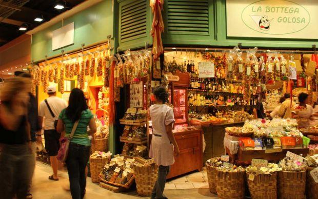 http://www.tuscanfeeling.com/blog/discover-florence-typical-market/   tuscanfeeling - floransa'da gezilecek yerler