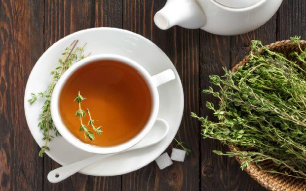 https://yemek.com/sozluk/kekik-cayi/ | Kekik Çayı
