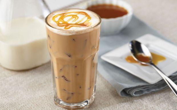 http://www.potsandpans.com/recipes/caramel-iced-coffee/ | potsandpans