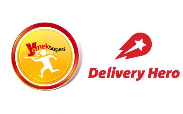 Yemeksepeti Delivery Hero