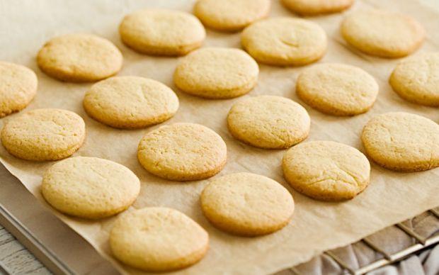 sade-kurabiye