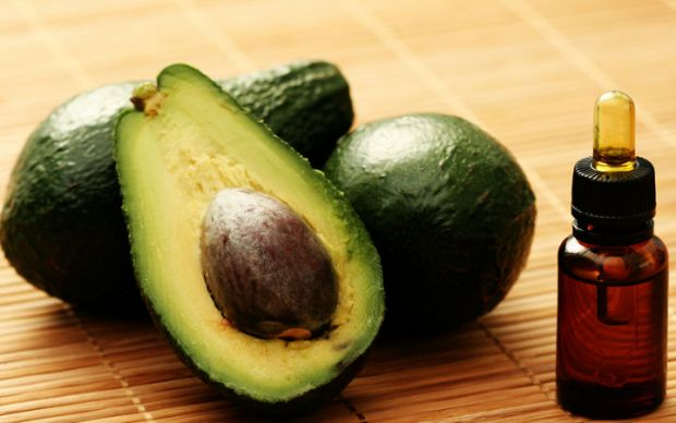 avokado-yağı