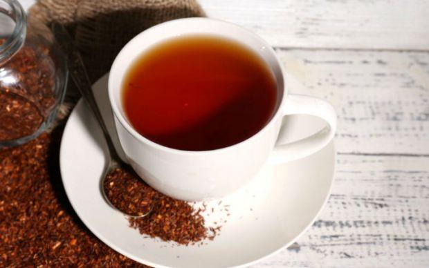 kırmızı çay