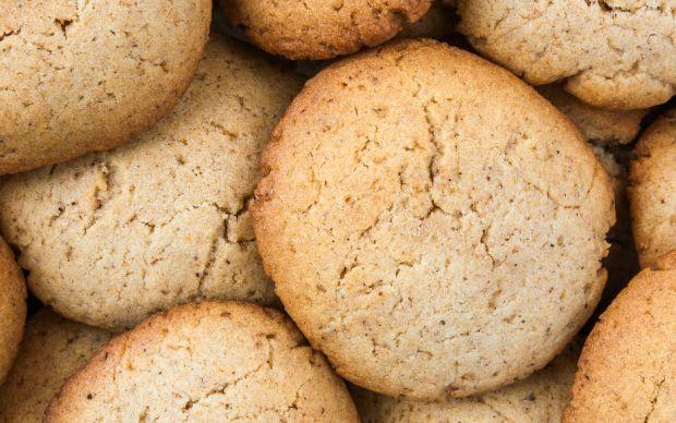https://yemek.com/tarif/yogurtlu-mahlepli-kurabiye | Yoğurtlu Mahlepli Kurabiye Tarifi
