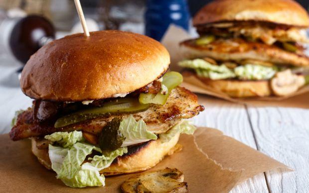 https://yemek.com/tarif/izgara-tavuk-burger | Izgara Tavuk Burger Tarifi