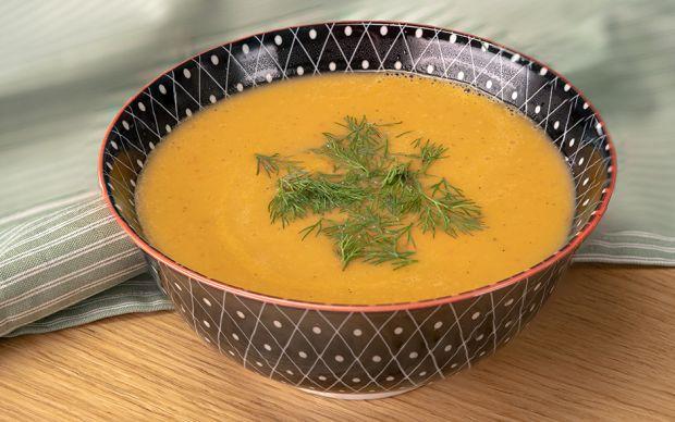 https://yemek.com/tarif/koz-patlican-corbasi/   Köz Patlıcan Çorbası Tarifi