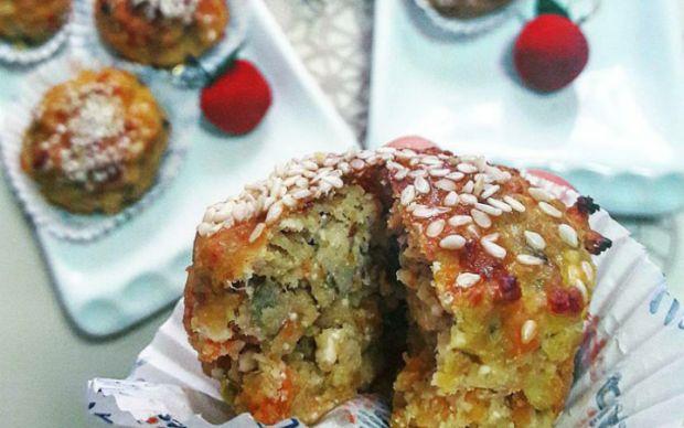 https://yemek.com/tarif/fit-muffin/ | Fit Muffin Tarifi