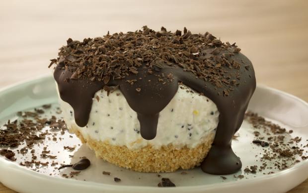 Haşhaşlı Limonlu Mini Cheesecake Tarifi