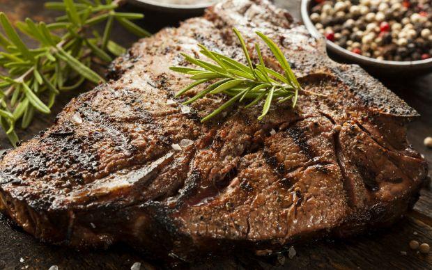 Biberiyeli Steak Tarifi