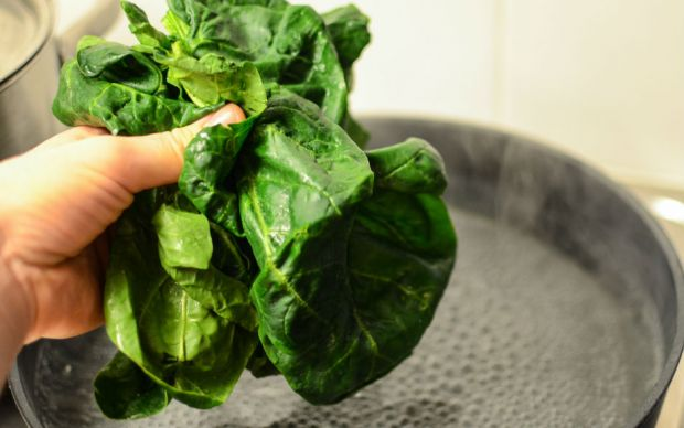 http://travel4taste.com/2013/03/11/vegetable-rolls-with-bechamel-sauce/  travel4taste.com