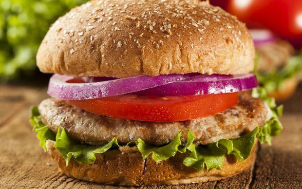 Hindi Köfteli Burger Tarifi