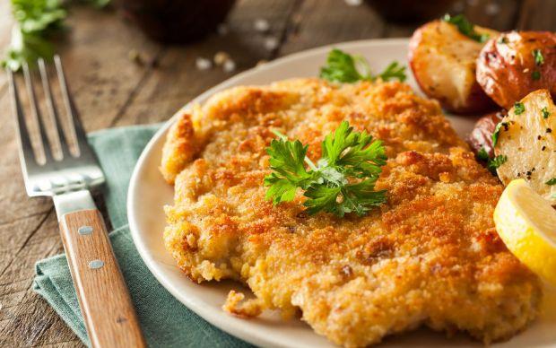 https://yemek.com/tarif/ekmek-kirintisi-kapli-citir-tavuk | Ekmek Kırıntısı Kaplı Çıtır Tavuk Tarifi
