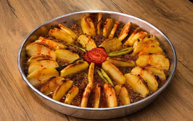 Patates Dizme Tarifi