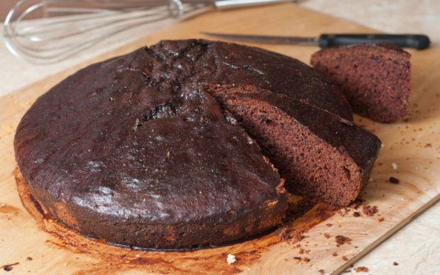 https://yemek.com/tarif/tencerede-cikolatali-kek/ | Tencerede Çikolatalı Kek Tarifi