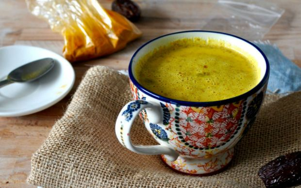 http://mysecondbreakfast.com/hot-spiced-turmeric-milk-recipe/ |mysecondbreakfast.com