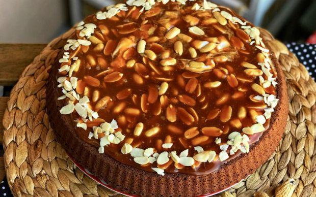 fistikli-karamelli-tart-kek