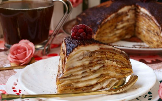 https://yemek.com/tarif/firinsiz-krep-pasta/ | Fırınsız Krep Pasta Tarifi