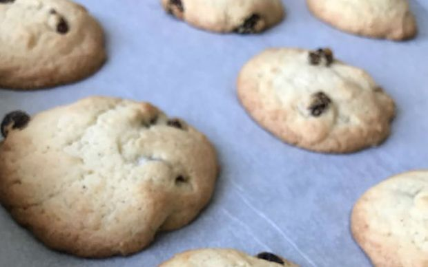 perisan-kurabiye-tarifi